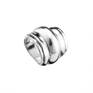 UNOde50 UNOde50 Ring | DUNE | Zilver