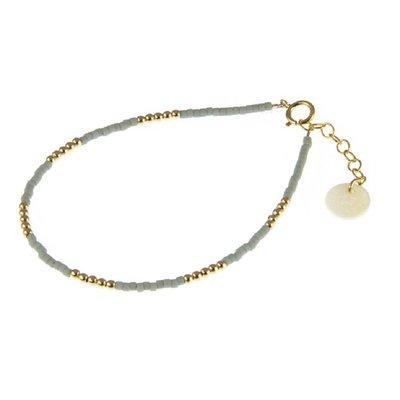 BLINCKSTAR BLINCKSTAR Armband - Goldfilled | 1801A26