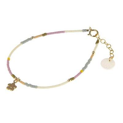 BLINCKSTAR BLINCKSTAR Armband - Goldfilled | 1801A27
