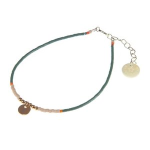 BLINCKSTAR BLINCKSTAR Armband - Rose Goldfilled | Muntje