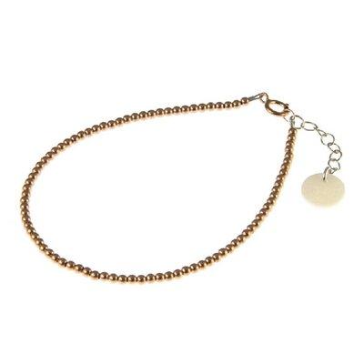 BLINCKSTAR BLINCKSTAR Armband - Rose Goldfilled   1801A49