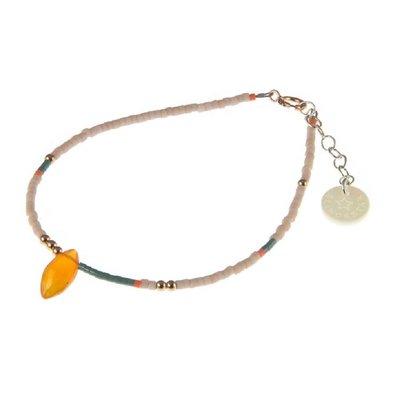 BLINCKSTAR BLINCKSTAR Armband - Rose Goldfilled | 1801A50