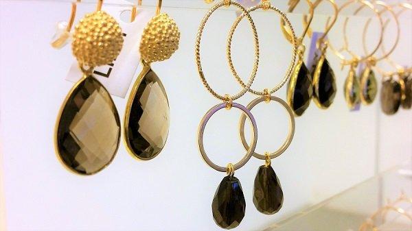 LILLY sieraden; Exclusieve oorbellen & armbanden