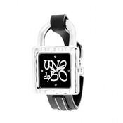 UNOde50 UNOde50 Horloge - IT'S TIME | REL0102NGRNGR0U