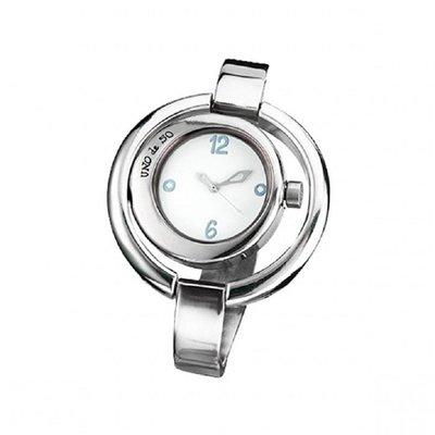 UNOde50 UNOde50 Horloge | NOW OR NEVER | WIT | REL0138BLNMTL0U