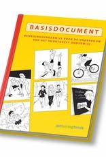 Basisdocument  bewegingsonderwijs voor de onderbouw van het voortgezet onderwijs