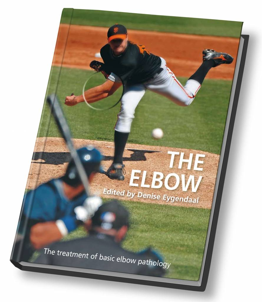 The elbow