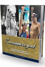 Zwemmen in goud