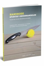 Handboek Sportief onderhandelen