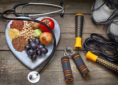 Gezondheid & Bewegen
