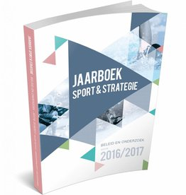 Jaarboek Sport en Strategie 2016/2017