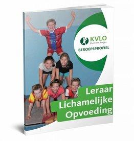 Beroepsprofiel Leraar Lichamelijke Opvoeding