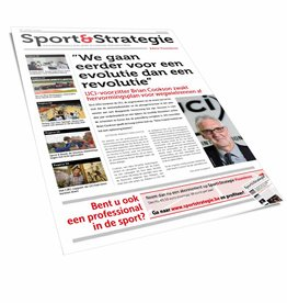 Sport & Strategie Vlaanderen