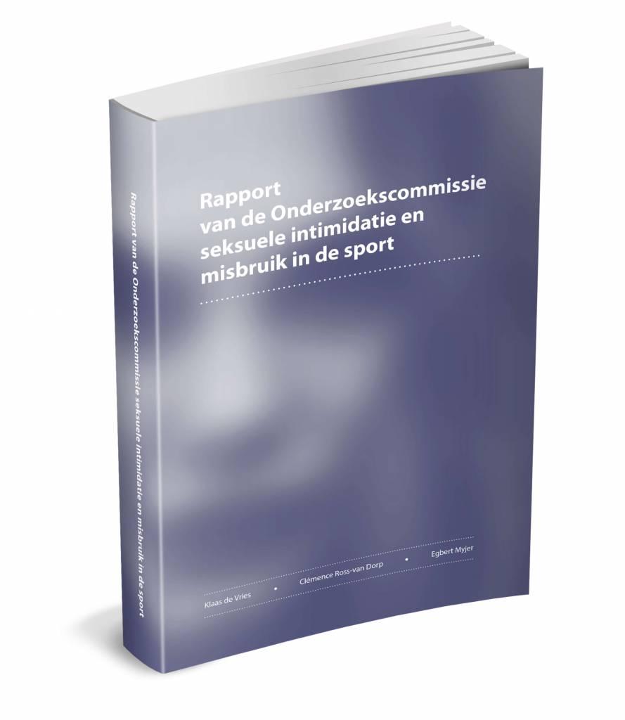 Rapport van de Ondezoekscommissie seksuele intimidatie en misbruik in de sport