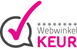 Hetnoodpakket.nl haalt WebwinkelKeur keurmerk binnen!