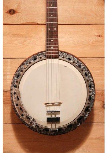 Framus 6 Snarige Banjo ('69)