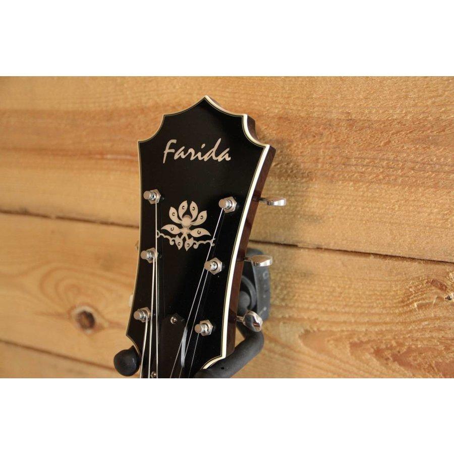 Farida GL8 BSB