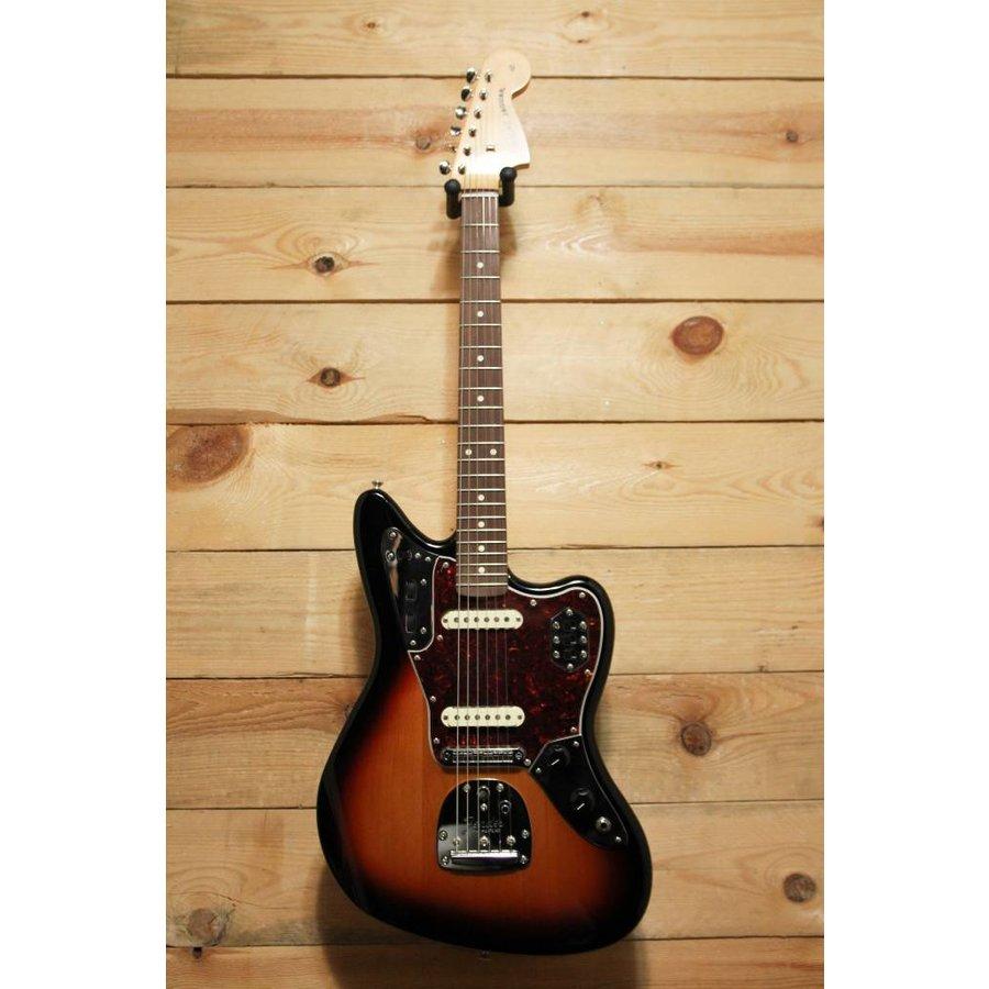 Fender Classic Player Jaguar