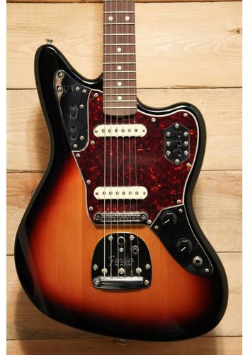 Fender Classic Player Jaguar