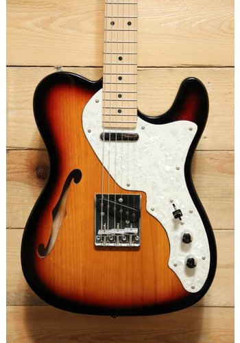 J&D Thinline TL