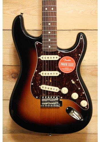 Squier Classic Vibe Stratocaster 60's 3TS