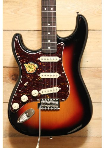 Squier Classic Vibe Stratocaster 60's LH
