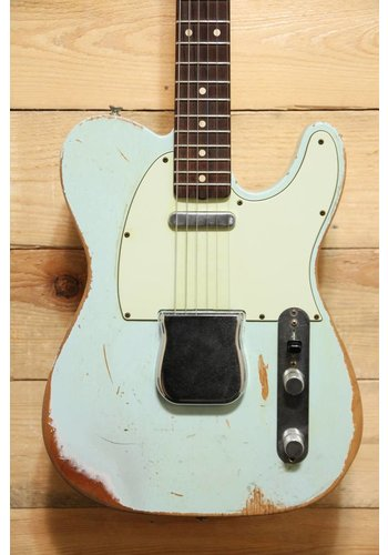 Fender Custom Shop '61 Heavy Relic (2011)