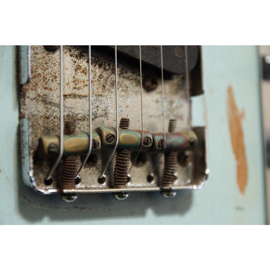 Fender Custom Shop '61 Heavy Relic (2011)