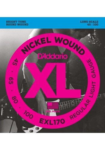 D'addario EXL 170-5