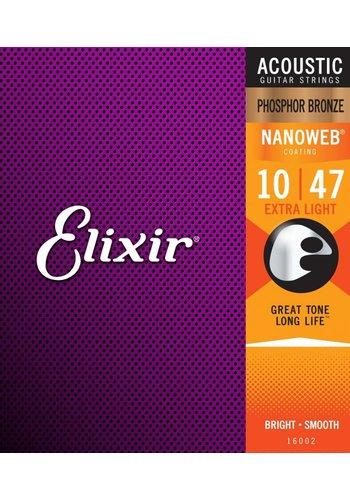 Elixir 16002