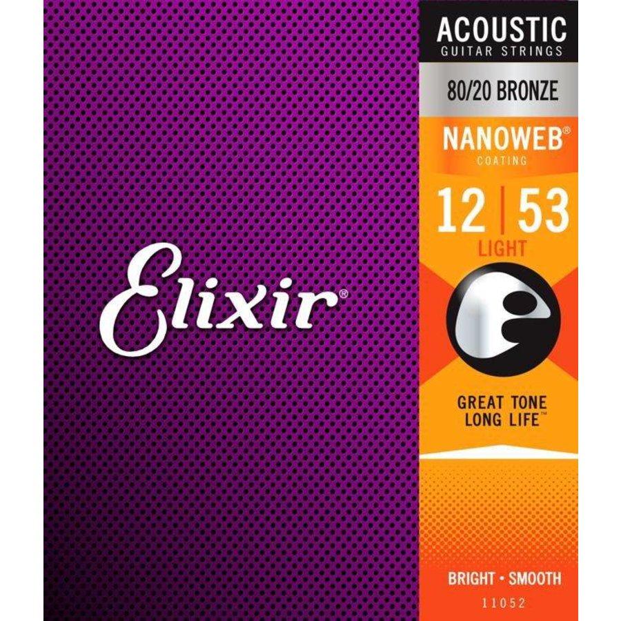 Elixir 11052