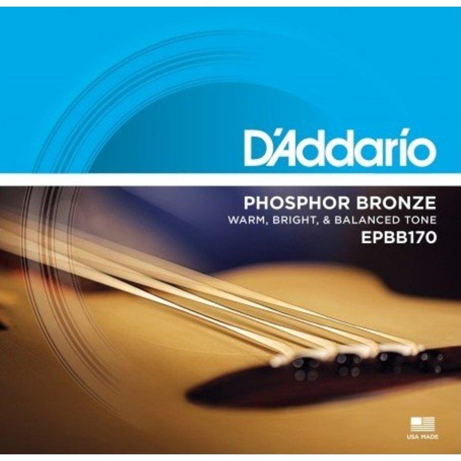 D'addario EPBB150