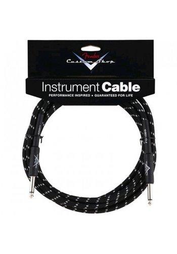 Fender CS Cable 5.5m Black