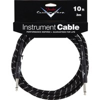 Fender CS Cable 3m Black