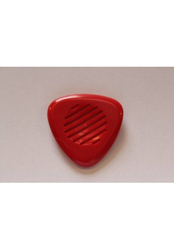 Manouche Plectrum Driehoek - Stripe Grip