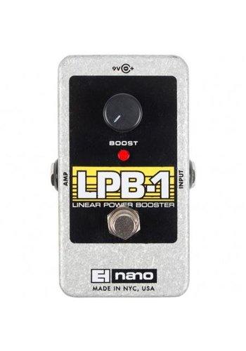 Electro Harmonix LPB-1 Nano