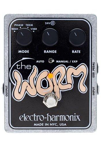 Electro Harmonix Worm