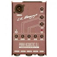 L.R. Baggs Para D.I. Acoustic