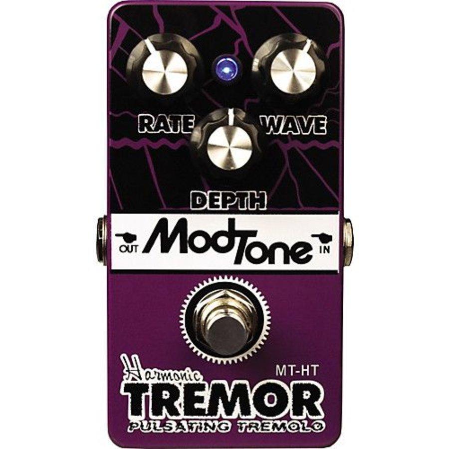 Modtone Harmonic Tremor