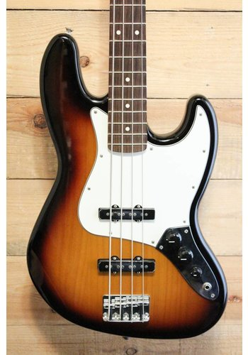 Fender Standard Jazz Bass RW/3TS