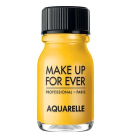 MUFE AQUARELLE 10ml N309 jaune /  yellow