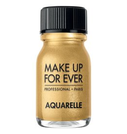 MUFE AQUARELLE 10ml N315 or /  gold