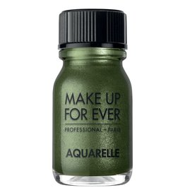 MUFE AQUARELLE 10ml N317 vert feuille /  leaf green