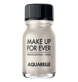 MUFE AQUARELLE 10ml N321 blanc nacre /  pearly white