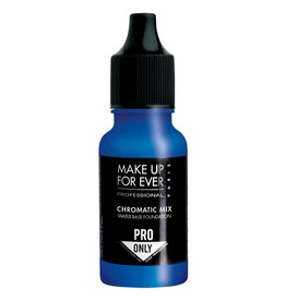 MUFE CHROMATIC MIX 13ML #3 Bleu / Blue