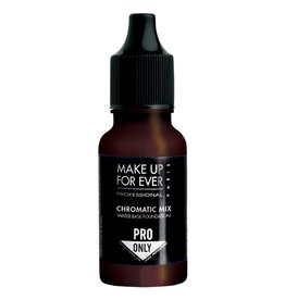 MUFE CHROMATIC MIX 13ML #5 Brun / Brown