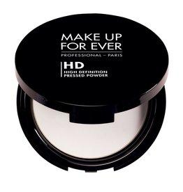 MUFE HD POUDRE COMPACTE 6.2G / HD COMPACT POWDER 6.2G     (MB430)