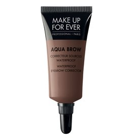 MUFE AQUA BROW 7ml (recharge uniquement)#20 Chatain clair / Light Brown