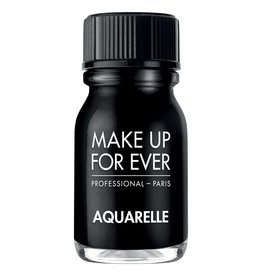 MUFE AQUARELLE 10ml N301 noir /   black