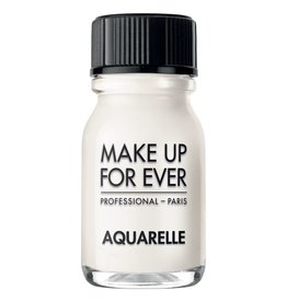 MUFE AQUARELLE 10ml N302 blanc /  white